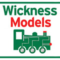 wickness logo square