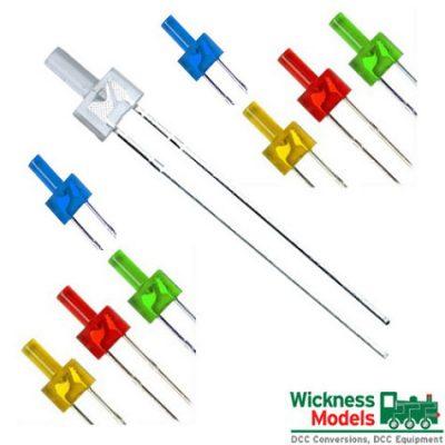Wondrous 2Mm Lighthouse Led Lighting Kit 12 18 Volt Wickness Models Wiring Database Brom4X4Andersnl
