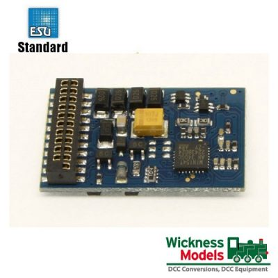 ESU Decoders