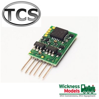 TCS Decoders