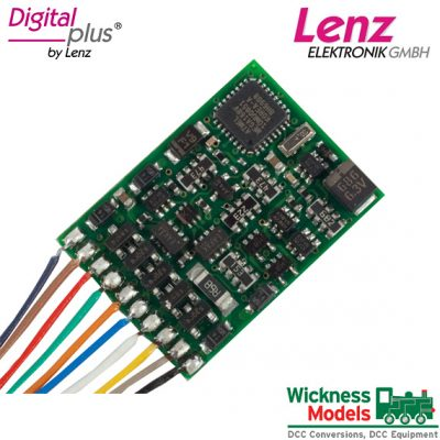 Lenz Decoders