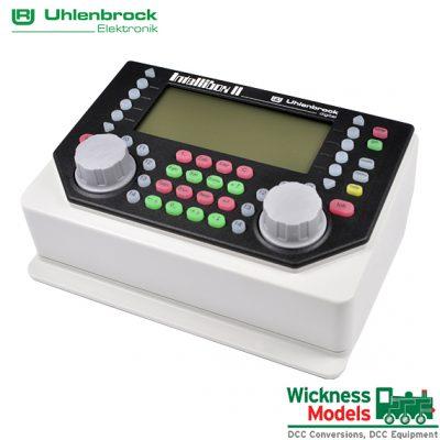 Uhlenbrock Controllers