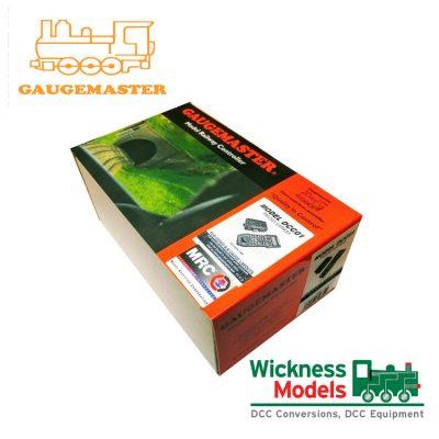 Gaugemaster Controllers