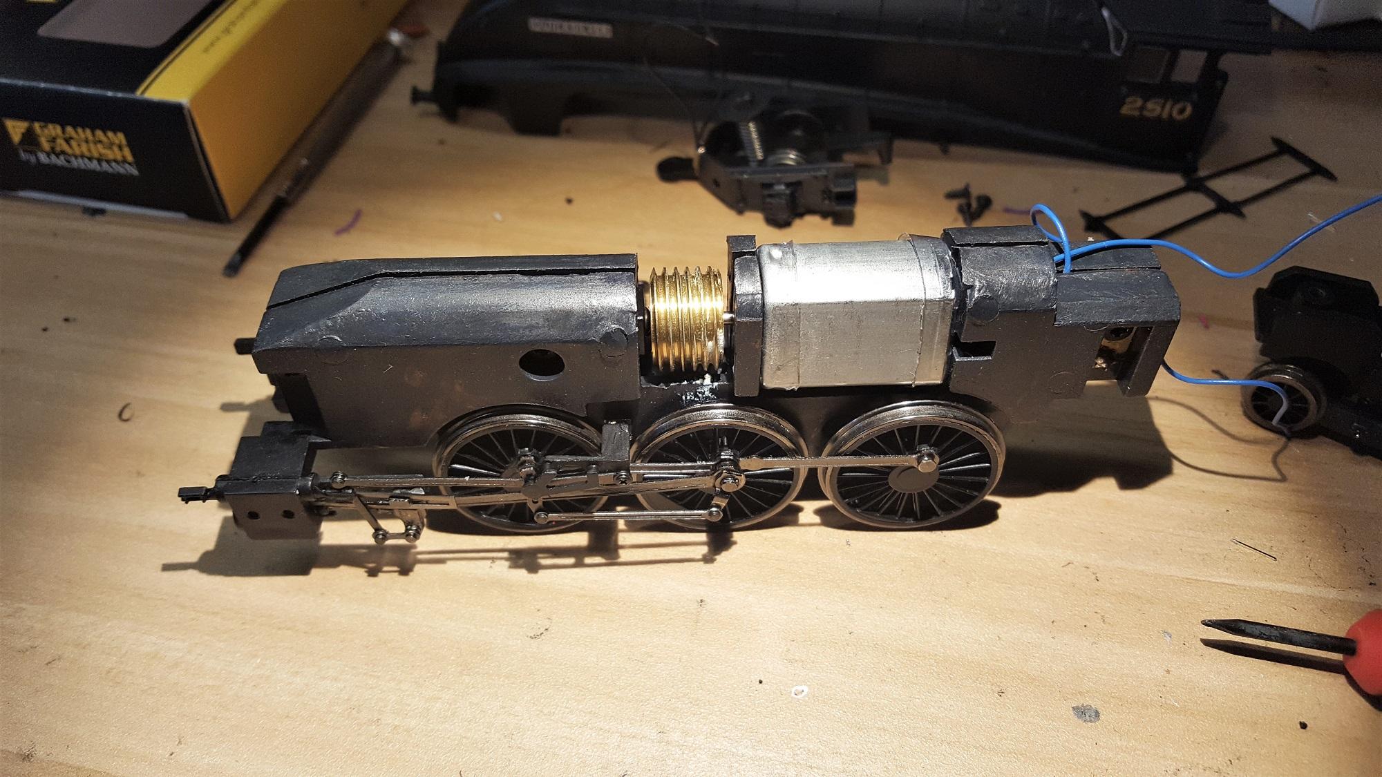Model Train Circuits Railroad Electronics Model Provides That Many
