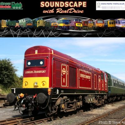 Downloadable DCC Sound Uk
