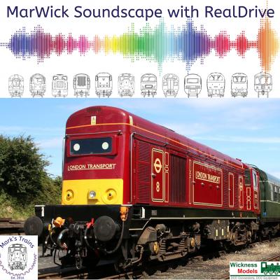 Downloadable DCC Sound Uk