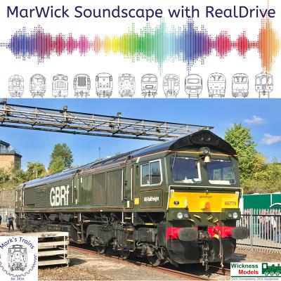 Marwick British Diesel