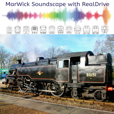 Marwick British Steam